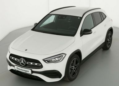Achat Mercedes Classe GLA 180 Pack AMG Occasion