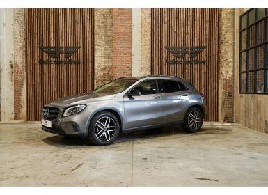 Vente Mercedes Classe GLA 180 Urban - NAVI - PDC - Like NEW Occasion