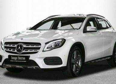 Mercedes Classe GLA 180d Pack AMG Occasion