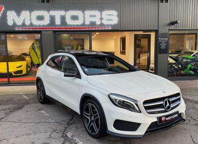 Vente Mercedes Classe GLA (2) 200 FASCINATION 7G-DCT Occasion