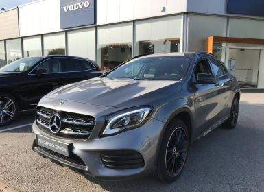 Achat Mercedes Classe GLA 200 156ch Fascination 7G-DCT Euro6d-T Occasion