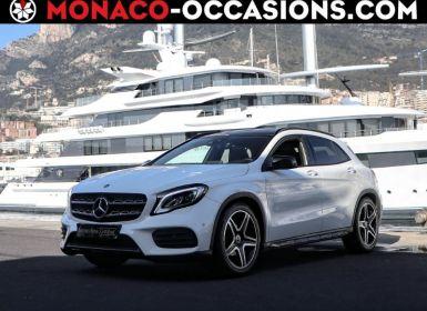 Vente Mercedes Classe GLA 200 156ch Inspiration 7G-DCT Euro6d-T Occasion