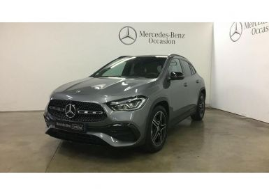Achat Mercedes Classe GLA 200 163ch AMG Line 7G-DCT Occasion