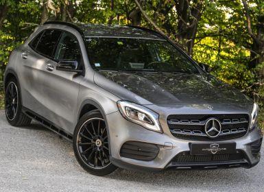 Mercedes Classe GLA 200 7-G DCT Sensation