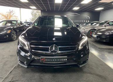 Mercedes Classe GLA 200 CDI 136 ch Fascination 7G-DCT Occasion