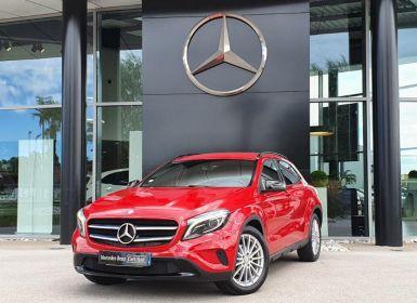 Vente Mercedes Classe GLA 200 CDI Sensation 4Matic 7G-DCT Occasion