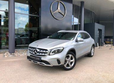 Vente Mercedes Classe GLA 200 d 136ch Business Executive Edition 7G-DCT Euro6c Occasion