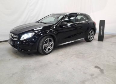 Achat Mercedes Classe GLA 200 d 136ch Fascination 7G-DCT Euro6c Occasion