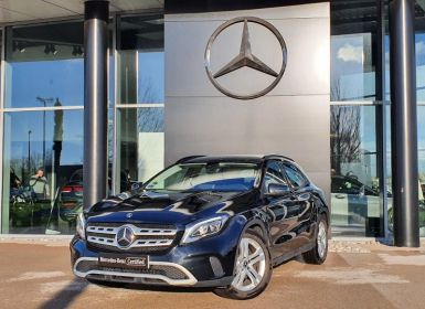 Vente Mercedes Classe GLA 200 d 136ch Intuition 7G-DCT Euro6c Occasion