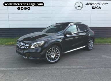 Achat Mercedes Classe GLA 200 d 136ch Starlight Edition 7G-DCT Euro6c Occasion