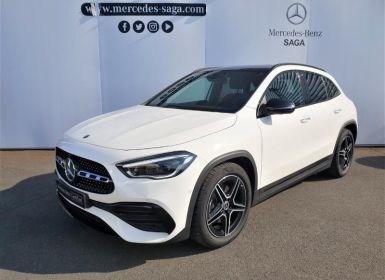 Achat Mercedes Classe GLA 200 d 150ch AMG Line 8G-DCT Occasion