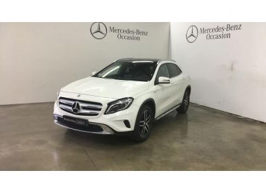 Achat Mercedes Classe GLA 200 d Activity Edition 7G-DCT Occasion