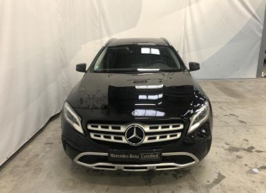 Achat Mercedes Classe GLA 200 d Business Edition 7G-DCT Occasion