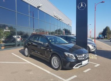 Mercedes Classe GLA 200 d Business Edition 7G-DCT