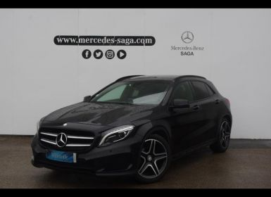 Acheter Mercedes Classe GLA 200 d Fascination 4Matic 7G-DCT Occasion