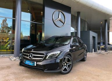 Vente Mercedes Classe GLA 200 d Fascination 7G-DCT Occasion