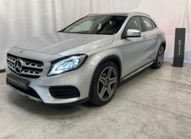 Achat Mercedes Classe GLA 200 d Fascination 7G-DCT Occasion
