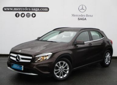 Acheter Mercedes Classe GLA 200 d Inspiration 7G-DCT Occasion