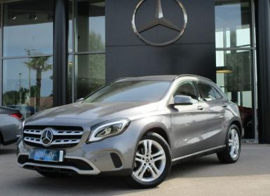 Achat Mercedes Classe GLA 200 d Intuition 7G-DCT Occasion