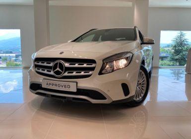 Vente Mercedes Classe GLA 200 d Intuition 7G-DCT Occasion