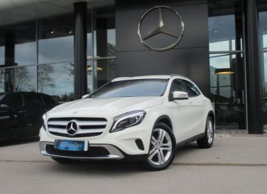 Acheter Mercedes Classe GLA 200 d Sensation 7G-DCT Occasion