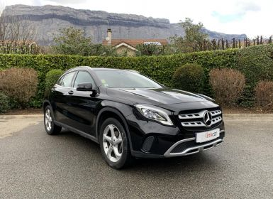 Vente Mercedes Classe GLA 200 D Sensation Ph2 Occasion
