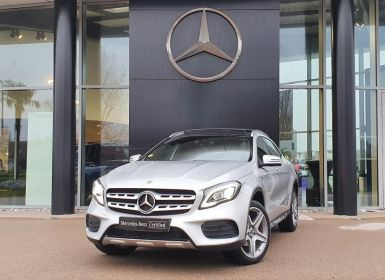 Mercedes Classe GLA 200 d WhiteArt Edition 7G-DCT