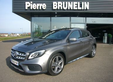 Vente Mercedes Classe GLA 200 (essence) FASCINATION 7G-DCT + TO PANORAMIQUE Occasion