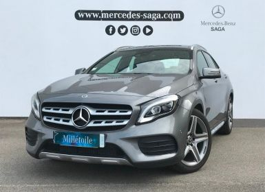 Achat Mercedes Classe GLA 200 Fascination 7G-DCT Occasion