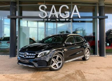 Voiture Mercedes Classe GLA 200 Fascination 7G-DCT Occasion