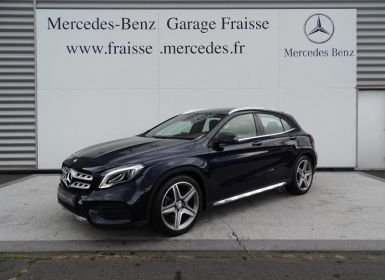Vente Mercedes Classe GLA 200 Fascination 7G-DCT Occasion