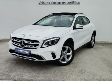 Mercedes Classe GLA 200 Fascination 7G-DCT