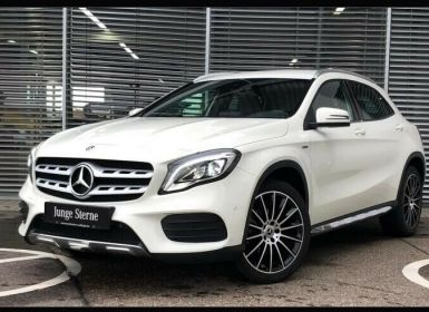 Mercedes Classe GLA 200 Pack AMG Occasion