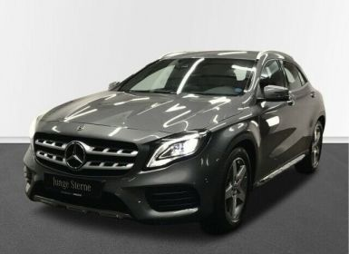 Achat Mercedes Classe GLA 200 Pack AMG Occasion