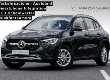 Achat Mercedes Classe GLA 200 Pack Style Occasion