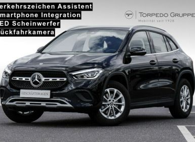 Mercedes Classe GLA 200 Pack Style Occasion