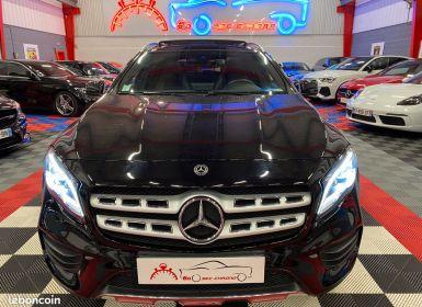 Vente Mercedes Classe GLA 200D Occasion