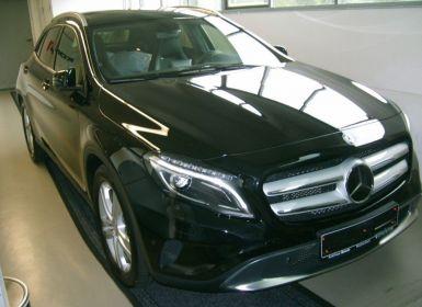 Voiture Mercedes Classe GLA 220 CDI 177 cv 7G-TRON(07/2015) Occasion