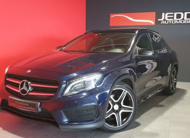 Vente Mercedes Classe GLA 220 cdi 4 matic fascination 7 g dct Occasion
