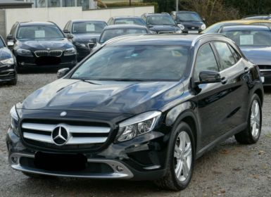 Achat Mercedes Classe GLA 220 CDI 4MATIC 7G-DTC Occasion