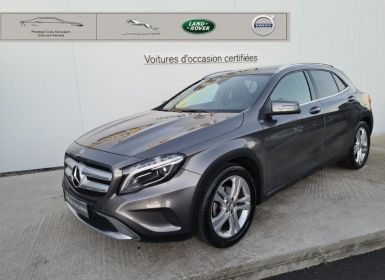 Mercedes Classe GLA 220 CDI Business 7G-DCT Occasion