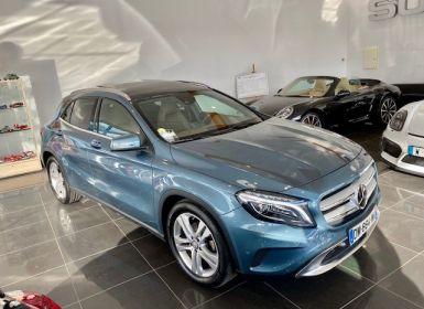 Vente Mercedes Classe GLA 220 CDI SENSATION 4MATIC 7G-DCT Occasion