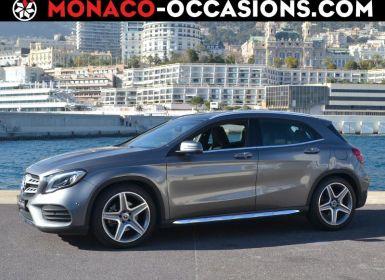 Vente Mercedes Classe GLA 220 d 170ch Fascination 4Matic 7G-DCT Euro6c Occasion
