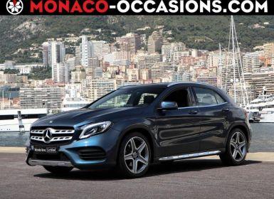 Vente Mercedes Classe GLA 220 d 170ch Fascination 7G-DCT Euro6c Occasion