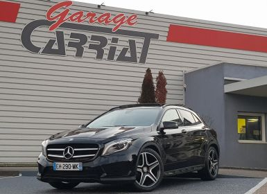 Vente Mercedes Classe GLA 220 D 4-MATIC Fascination 7-G DCT A Occasion