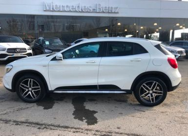 Vente Mercedes Classe GLA 220 d Activity Edition 7G-DCT Occasion