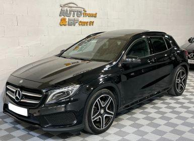 Mercedes Classe GLA 220 d fascination 177 ch 4matic Occasion