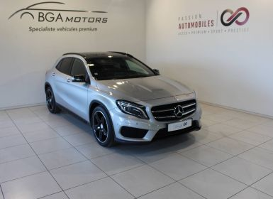 Vente Mercedes Classe GLA 220 d Fascination 7-G DCT A Occasion