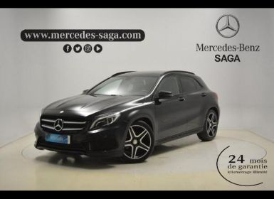 Achat Mercedes Classe GLA 220 d Fascination 7G-DCT Occasion