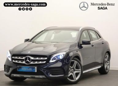 Mercedes Classe GLA 220 d Fascination 7G-DCT Occasion